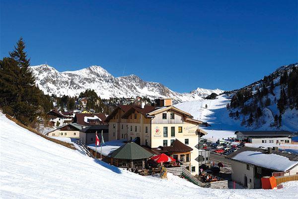 Alpenhotel Tauernkönig
