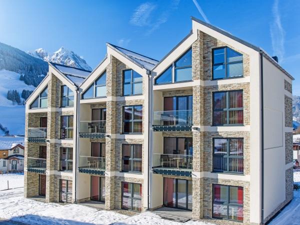 Appartement Bergparadies DorfGastein penthouse Plus - 6-8 personen