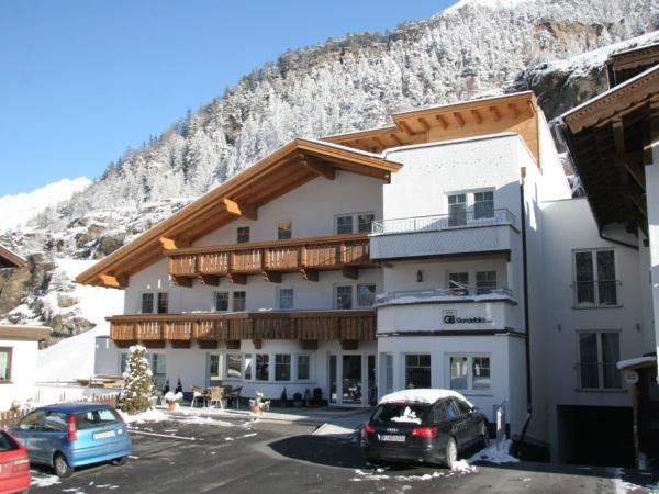 Appartement Haus Gondelblick Komfort - 6-8 personen