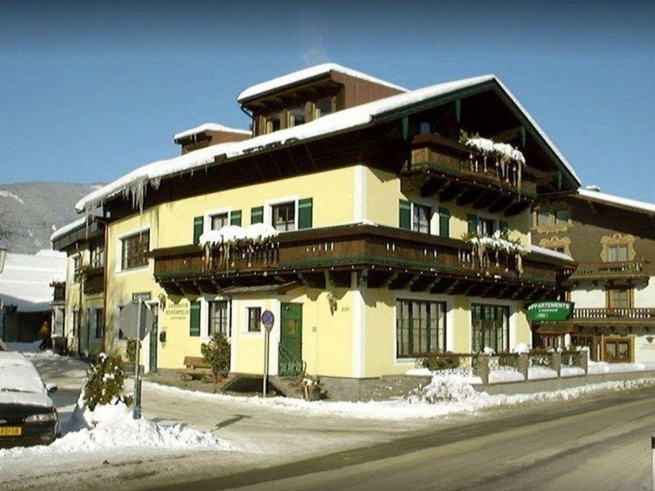 Appartement Schönpflug Maiskogel - 14-18 personen