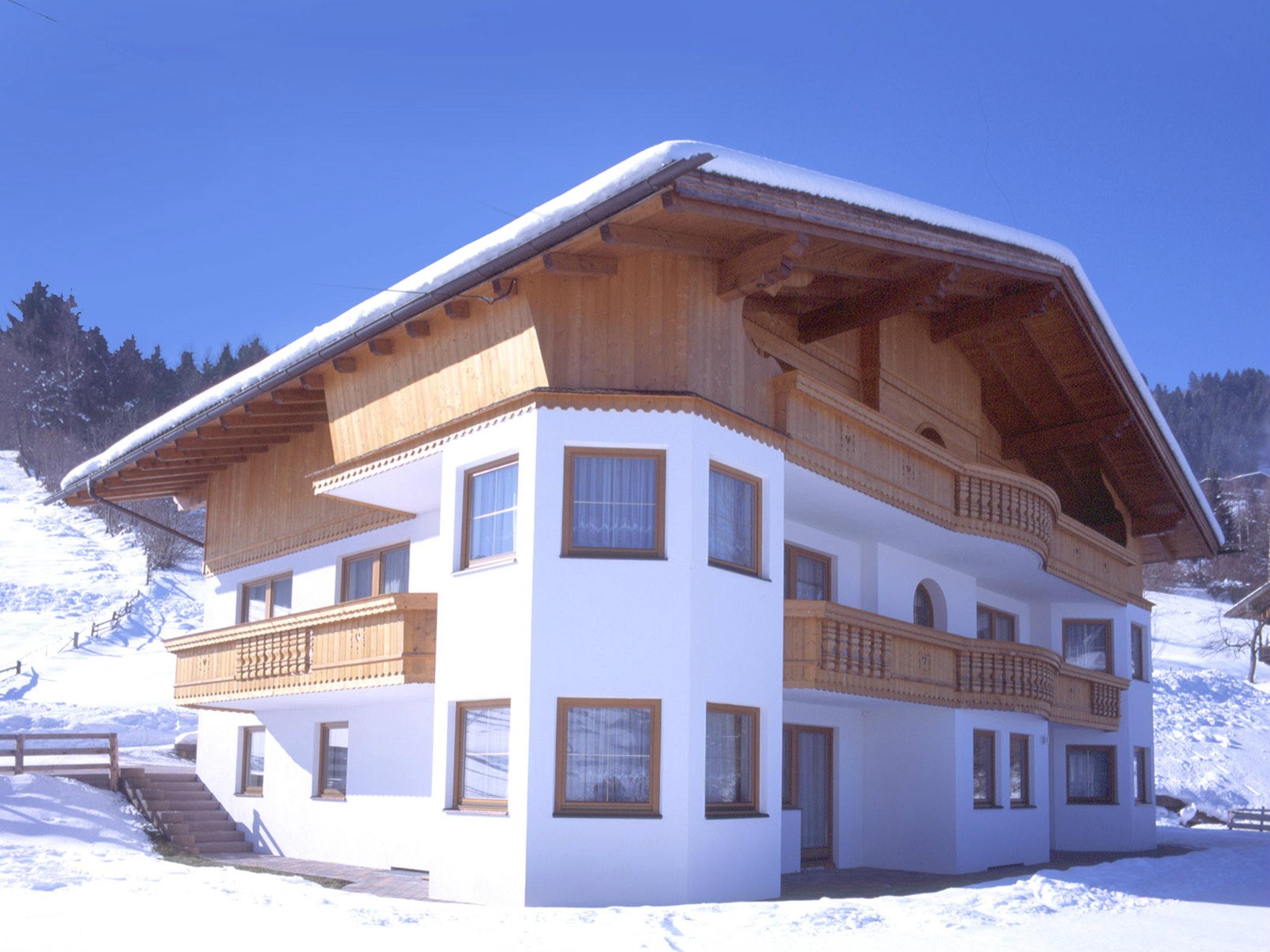 Appartement Wolfgang - 2-4 personen