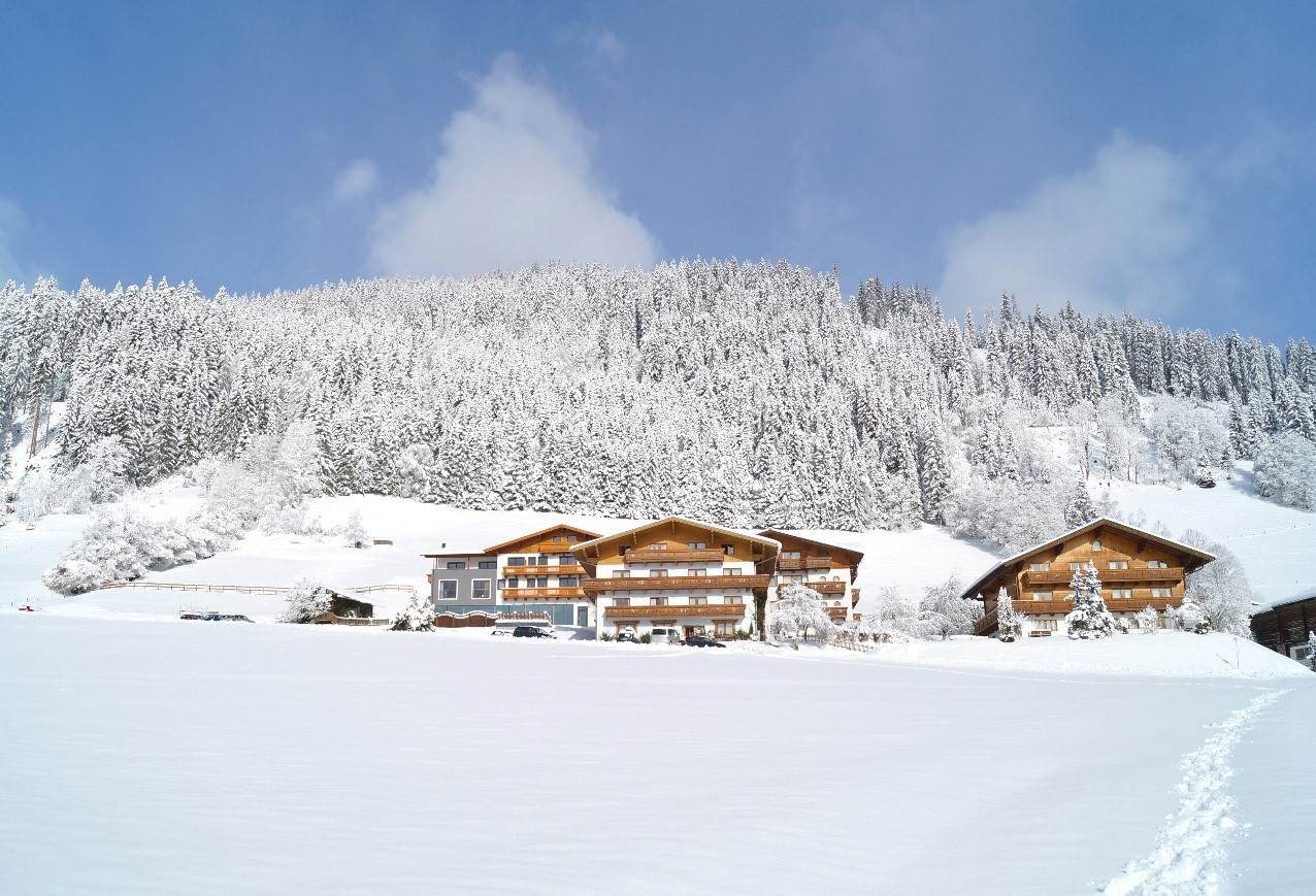 Appartementen Alpin Apart