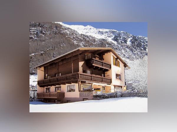 Chalet Alpenheim Simone - 16 personen