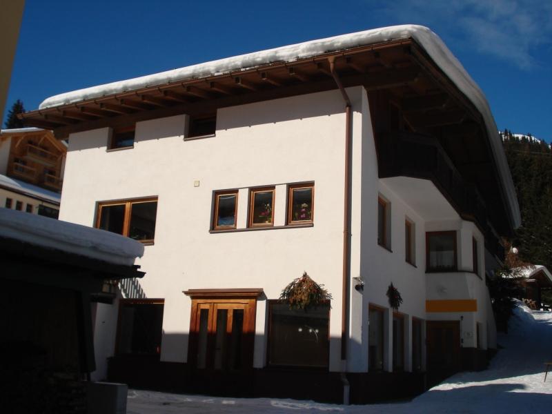 Chalet Arlberg inclusief catering - 12-14 personen