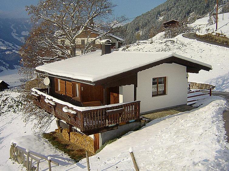Chalet Hamberg Hütte - 8 personen