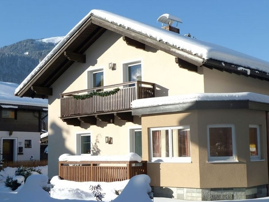 Chalet Haus am Auweg - 6-8 personen
