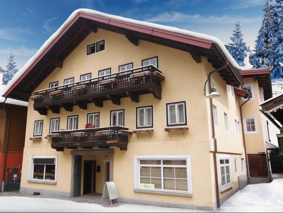 Chalet Reiterhaus inclusief catering - 12-13 personen