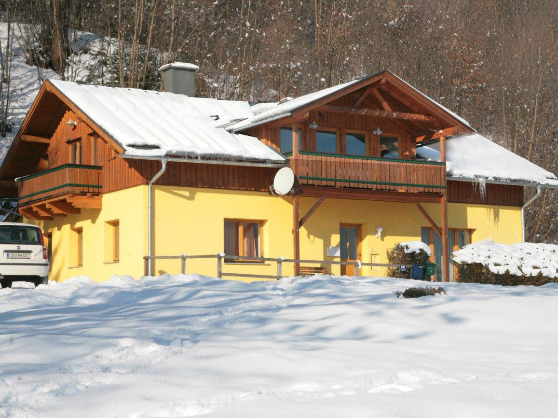 Chalet Seeblick combi met privé-sauna - 17-21 personen