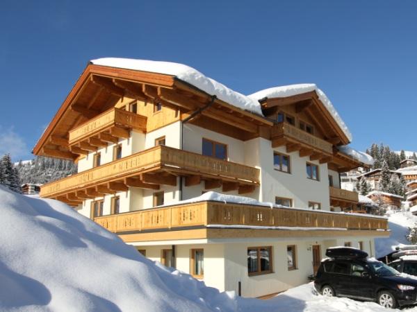 Chalet-appartement Dorferhaus - 8-10 personen