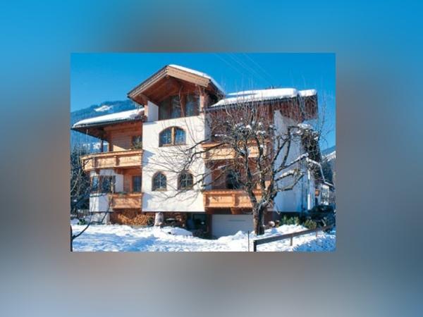 Chalet-appartement Dornauer 5 - 4-5 personen