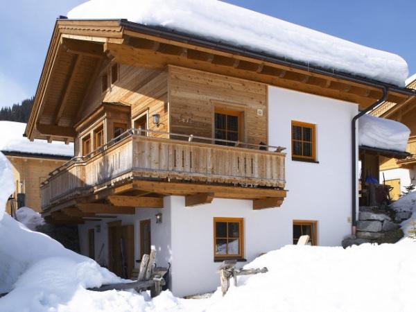 Chalet-appartement Rosi - 4-5 personen