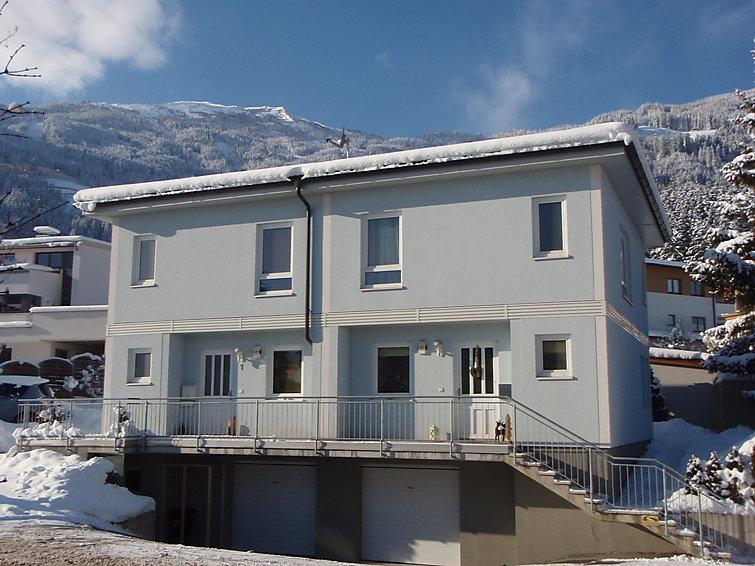 Chalet-appartement Wetscher - 6-8 personen