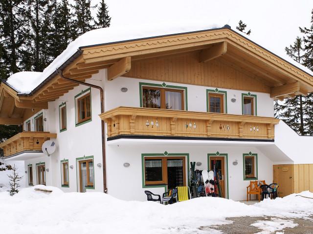 Chalet-appartement Wieser Top Krug - 4-6 personen