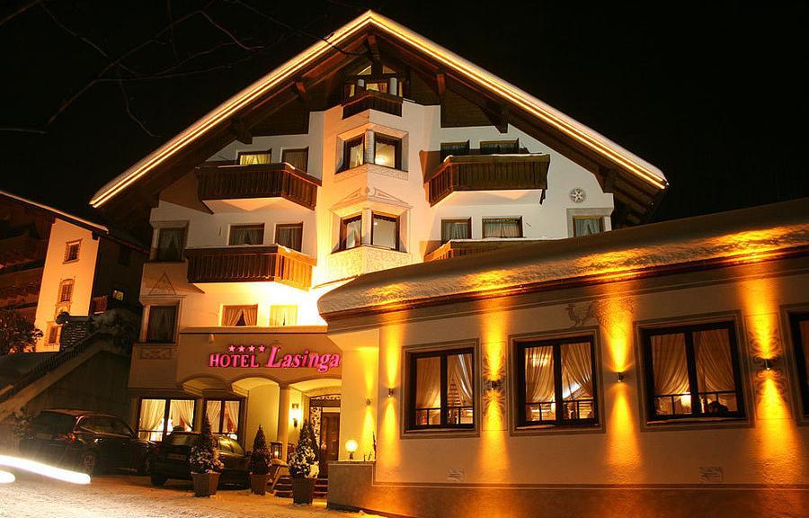 Hotel Lasinga