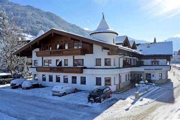 Hotel Rissbacherhof