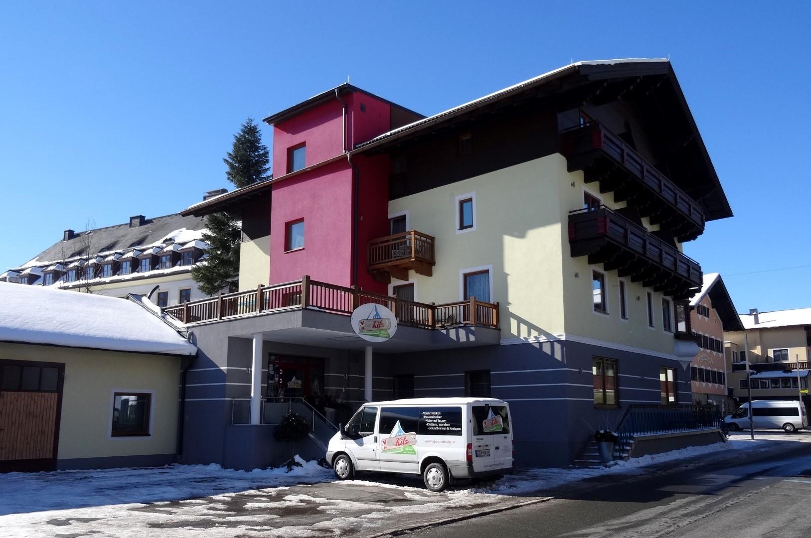 Sporthotel Kitz
