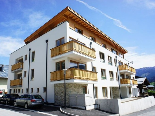 Appartement Residence Zell am See penthouse - 8-10 personen