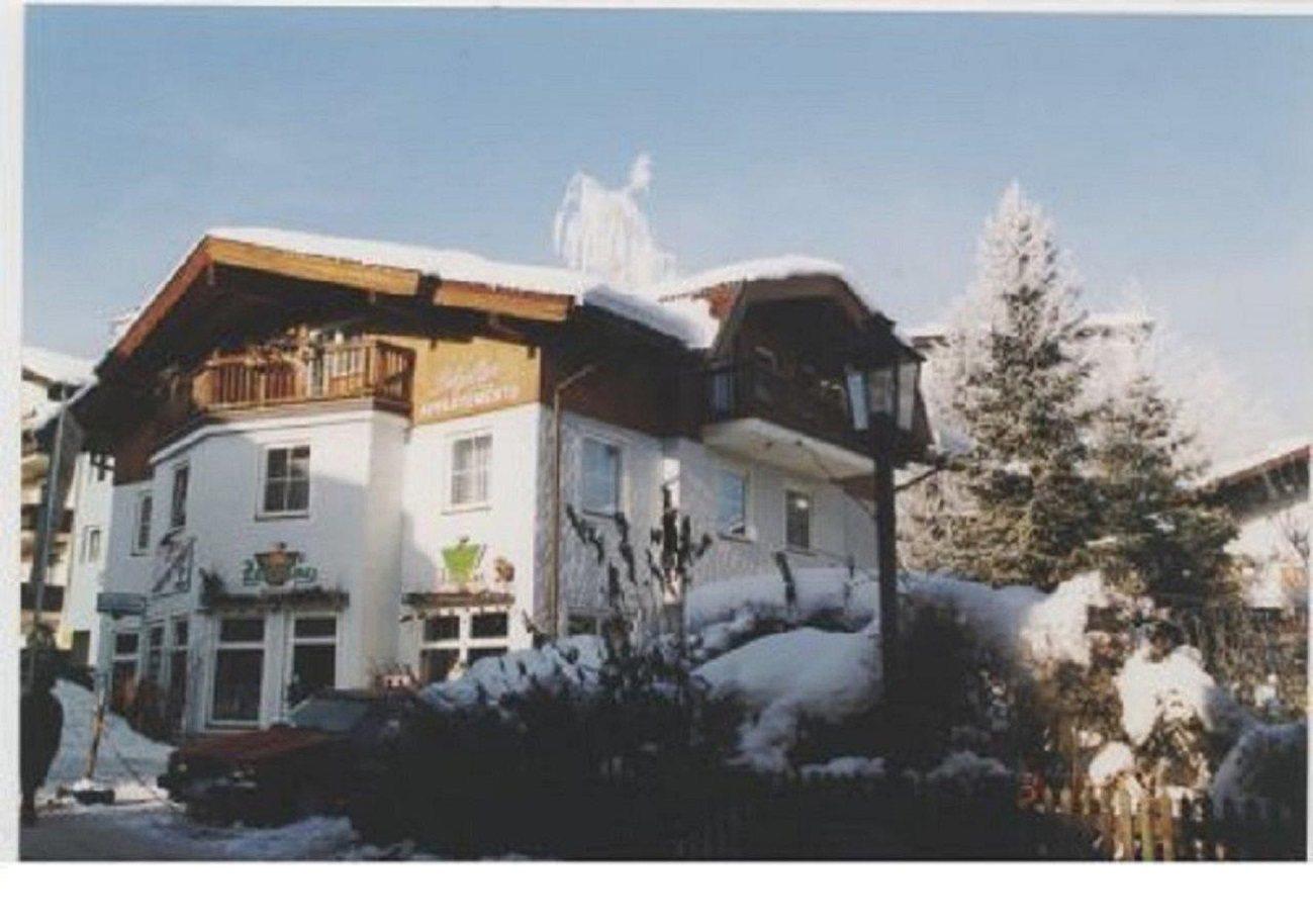 Appartementen Anton Wallner