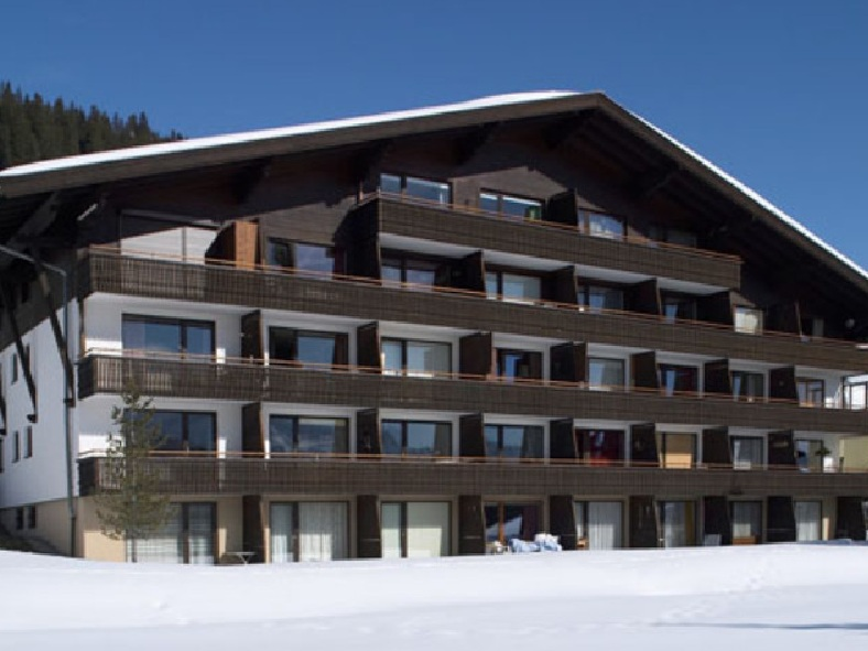Appartement Steigerbauer Top 4 - 2-3 personen