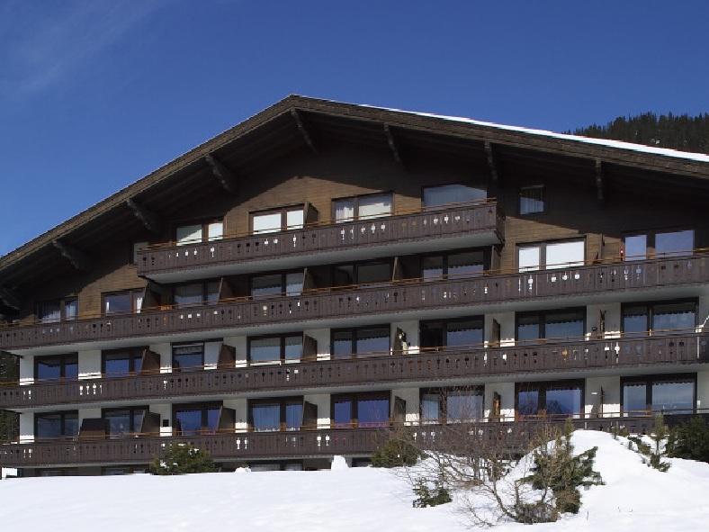 Chalet-appartement Kreidl Top 33 - 6 personen