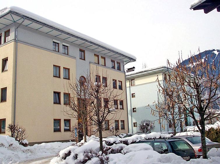 Appartement Haus Kitzsteinhorn - 5-7 personen