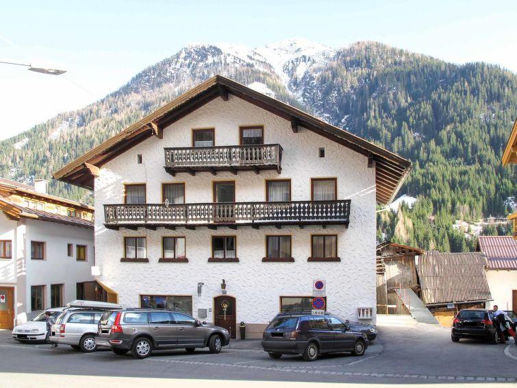 Appartement Kleinheinz combinatie van drie appartementen - 22-26 personen