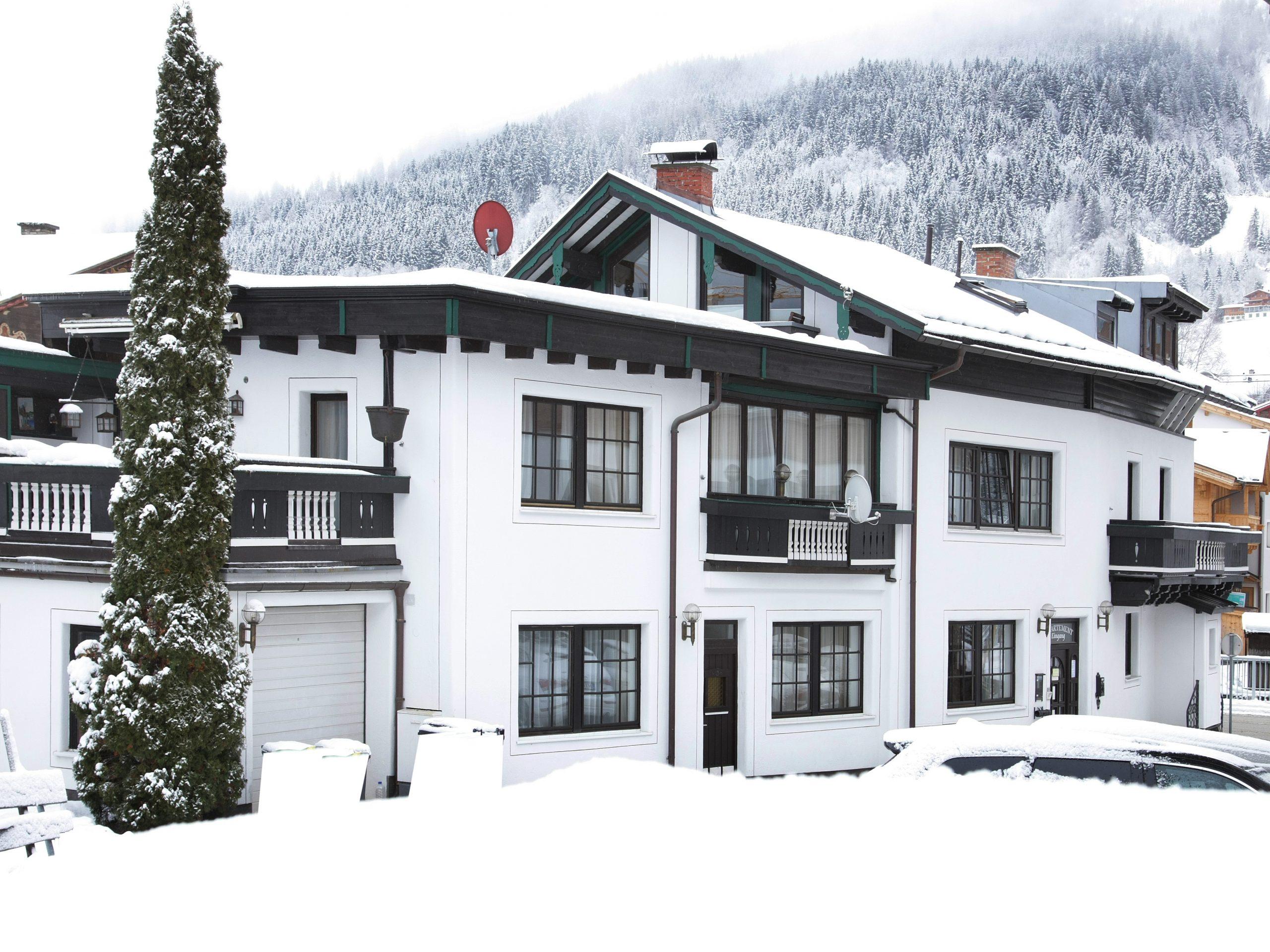 Appartement Schönpflug Grossglockner - 8 personen