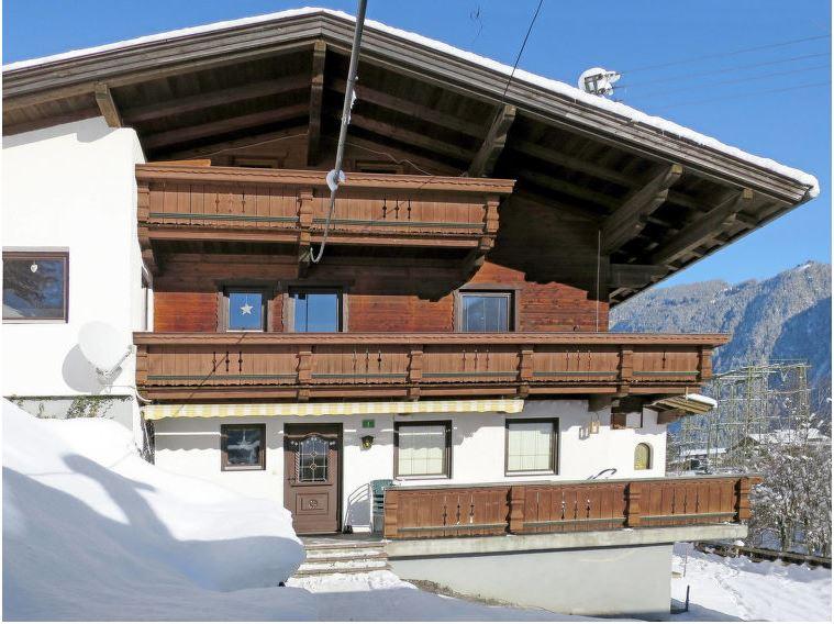 Chalet Ferienhaus Kohlstatt - 10 personen