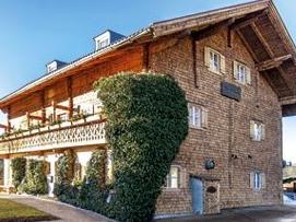 Chalet Oberfilzbach - 18-26 personen
