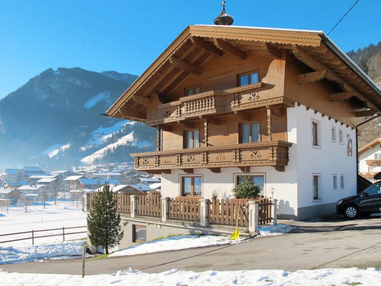 Chalet-appartement Neuner Type 1 - 80m² - 6 personen
