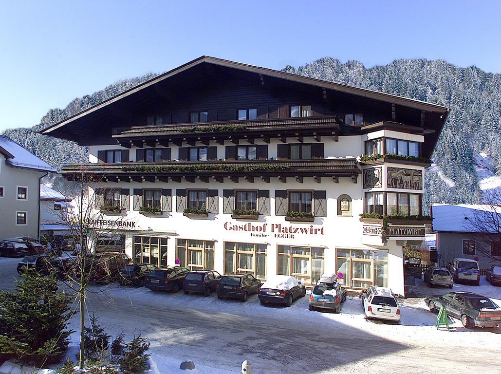 Gasthof Platzwirt