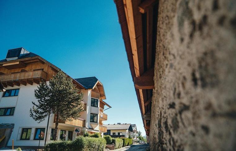 Hotel Garni Stadtvilla