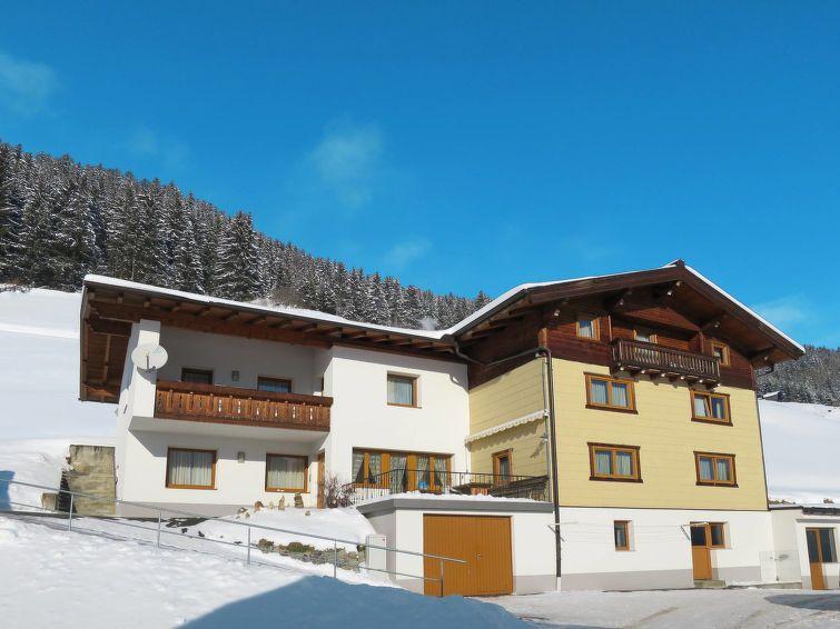 Appartement Haus Jäger begane grond - 4-6 personen