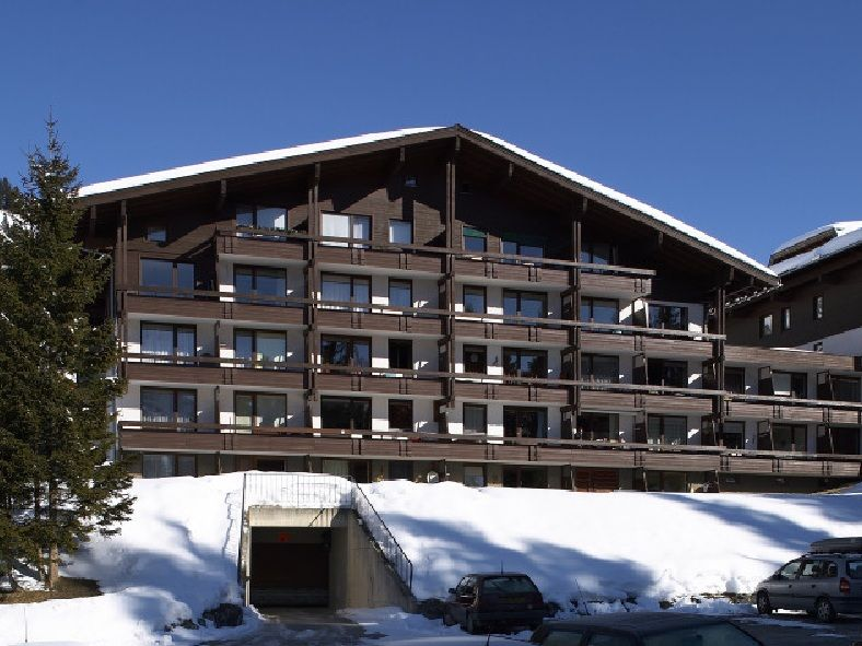 Appartement Wiesberg Studio